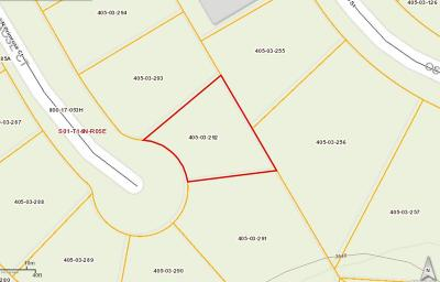 Residential Lots & Land For Sale: 4125 N Primrose Court