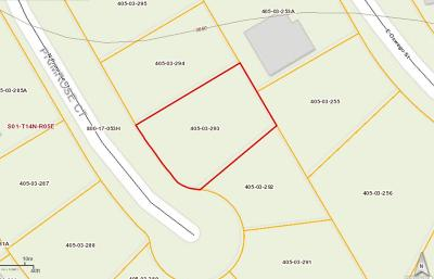 Residential Lots & Land For Sale: 4135 N Primrose Court