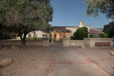 Mesa Single Family Home For Sale: 3754 E Menlo Street