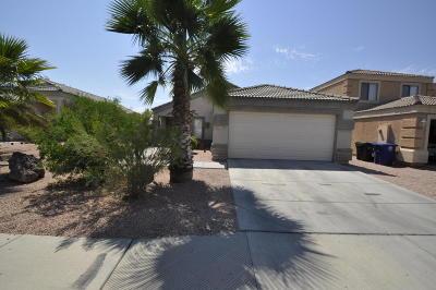 El Mirage Rental For Rent: 12433 W Sweetwater Avenue