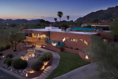 Phoenix Single Family Home For Sale: 1752 E Vogel Avenue