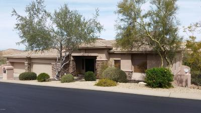 Phoenix Single Family Home For Sale: 1314 E Victor Hugo Avenue