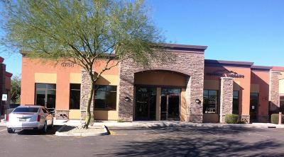 Gold Canyon Commercial For Sale: 6788 S Kings Ranch Road