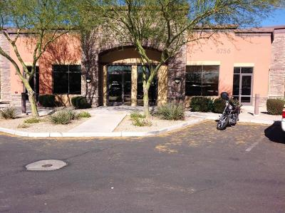 Gold Canyon Commercial Lease For Lease: 6756 S Kings Ranch Road