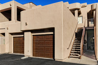 Fountain Hills Condo/Townhouse For Sale: 16626 E Westby Drive #103