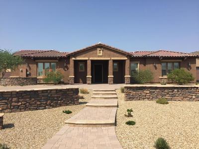 Peoria Single Family Home For Sale: 8756 W Villa Lindo Drive