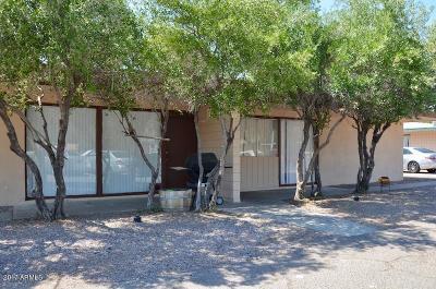 Phoenix Multi Family Home For Sale: 2034 Cactus Road