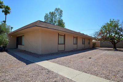 Phoenix Multi Family Home For Sale: 2038 Cactus Road