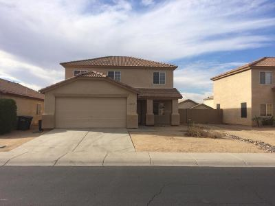 El Mirage Rental For Rent: 12621 W Windrose Drive