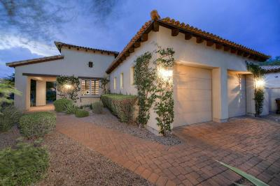 Gold Canyon Patio For Sale: 2816 S First Water Lane