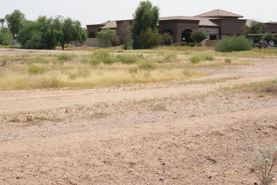Mesa Residential Lots & Land For Sale: 6051 E Main Street