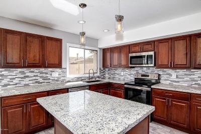 Scottsdale Condo/Townhouse For Sale: 6909 E Osborn Road #F