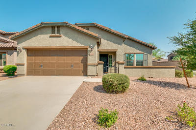 Peoria Single Family Home For Sale: 10732 W Yearling Road