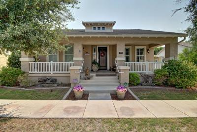 Gilbert Single Family Home For Sale: 3095 E Agritopia Loop