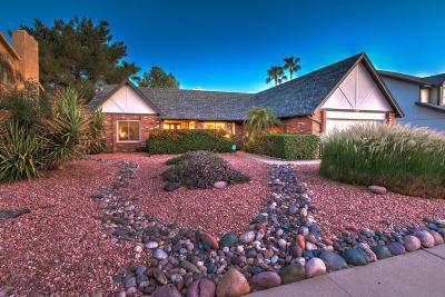 Scottsdale Single Family Home For Sale: 5829 E Marconi Avenue