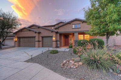 Phoenix Single Family Home For Sale: 4612 W Powell Drive