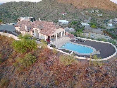 Phoenix AZ Single Family Home For Sale: $1,499,999