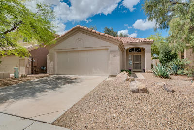 Single Family Home For Sale: 30412 N 43rd Street