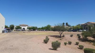 Chandler Residential Lots & Land For Sale: 1955 W Chandler Boulevard