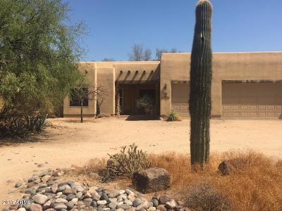 Phoenix Single Family Home For Sale: 39205 N 19th Avenue