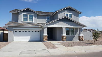 Mesa Single Family Home For Sale: 2864 E Russell Street