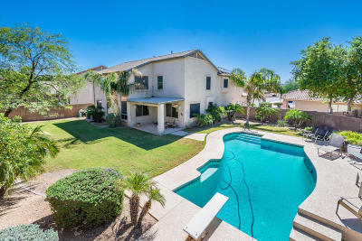 Goodyear Rental For Rent: 16224 W Hilton Avenue
