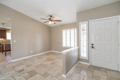 Scottsdale AZ Single Family Home For Sale: $419,950