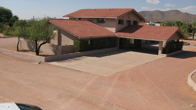 Scottsdale Commercial For Sale: 10250 N 124th Street