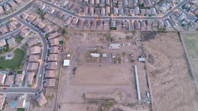 Laveen Residential Lots & Land For Sale: 6620 S 77th Avenue S