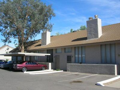 Phoenix  Loft Style For Sale: 4240 N Longview Avenue #A11