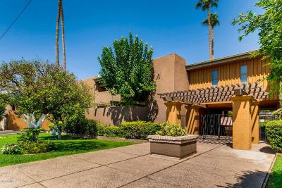 Apartment For Sale: 3230 E Pinchot Avenue #19