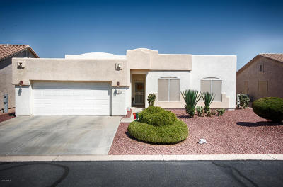 Apache Junction Single Family Home For Sale: 2101 S Meridian Road #80