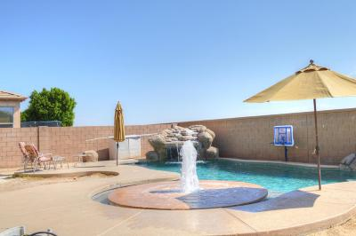 Surprise Single Family Home For Sale: 17587 W Pershing Street