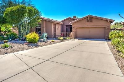 Fountain Hills Single Family Home For Sale: 15223 E Staghorn Drive