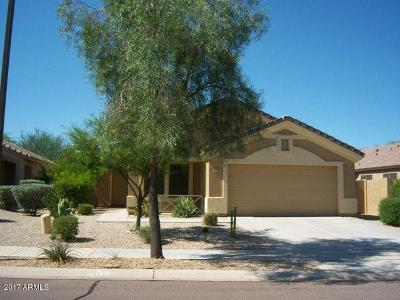 Goodyear Rental For Rent: 17571 W Ocotillo Avenue