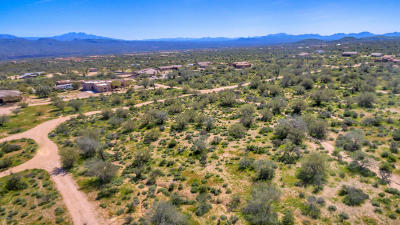 Scottsdale Residential Lots & Land For Sale: 300xx N 166th Street