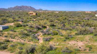 Scottsdale Residential Lots & Land For Sale: 345xx N 144th Street