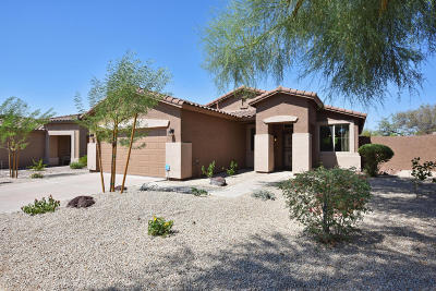 Scottsdale Single Family Home For Sale: 7236 E Whispering Wind Drive #<WOW$>
