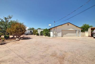Mesa Single Family Home For Sale: 7506 E Mallory Street