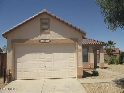 Surprise Rental For Rent: 14546 N 157th Drive