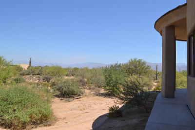 Scottsdale Single Family Home For Sale: 31309 N 161st Place