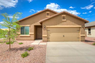 Buckeye Single Family Home For Sale: 24602 W Atlanta Avenue