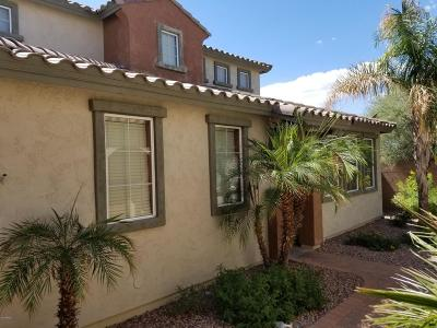 Laveen Single Family Home For Sale: 7336 S 48th Glen