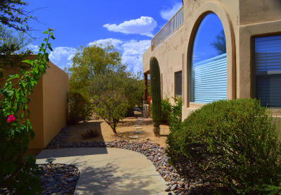 Cave Creek Condo/Townhouse For Sale: 38065 N Cave Creek Road #11