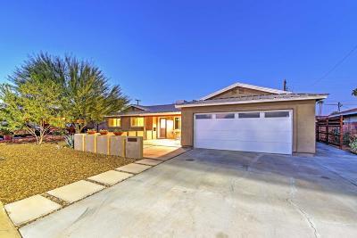 Scottsdale Single Family Home For Sale: 7306 E Villa Way