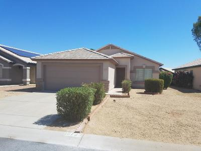 Surprise Rental For Rent: 16723 N 160th Avenue