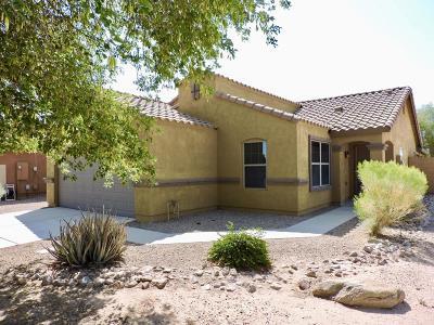 Maricopa Single Family Home For Sale: 36399 W Barcelona Lane