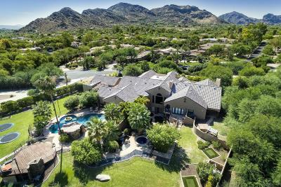 Paradise Valley Single Family Home For Sale: 8312 N 50th Street