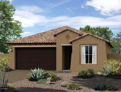 Surprise Single Family Home For Sale: 14361 W Aster Drive