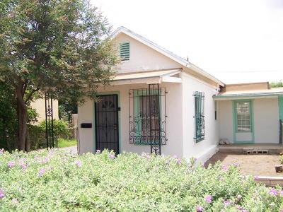 Douglas Rental For Rent: 539 E 7th Street